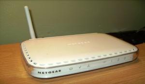 Net Gear